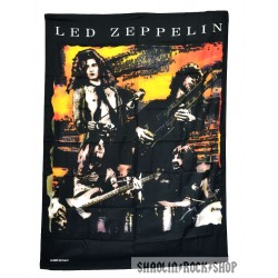 Led Zeppelin Poster How The West Was Won