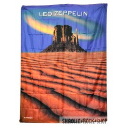 Led Zeppelin Poster DVD