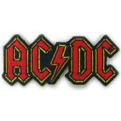 AC/DC Parche Highway To Hell