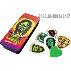 Metallica Guitar Picks Hetfield