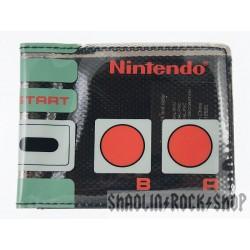 Nintendo Cartera Control Fat Free
