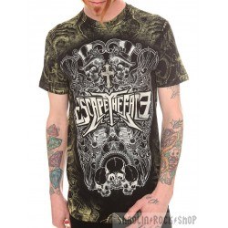 Escape The Fate Playera Choose Your Faith AO